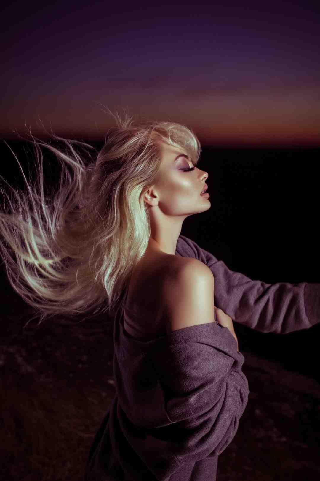 Comment choisir la bonne nuance de blond