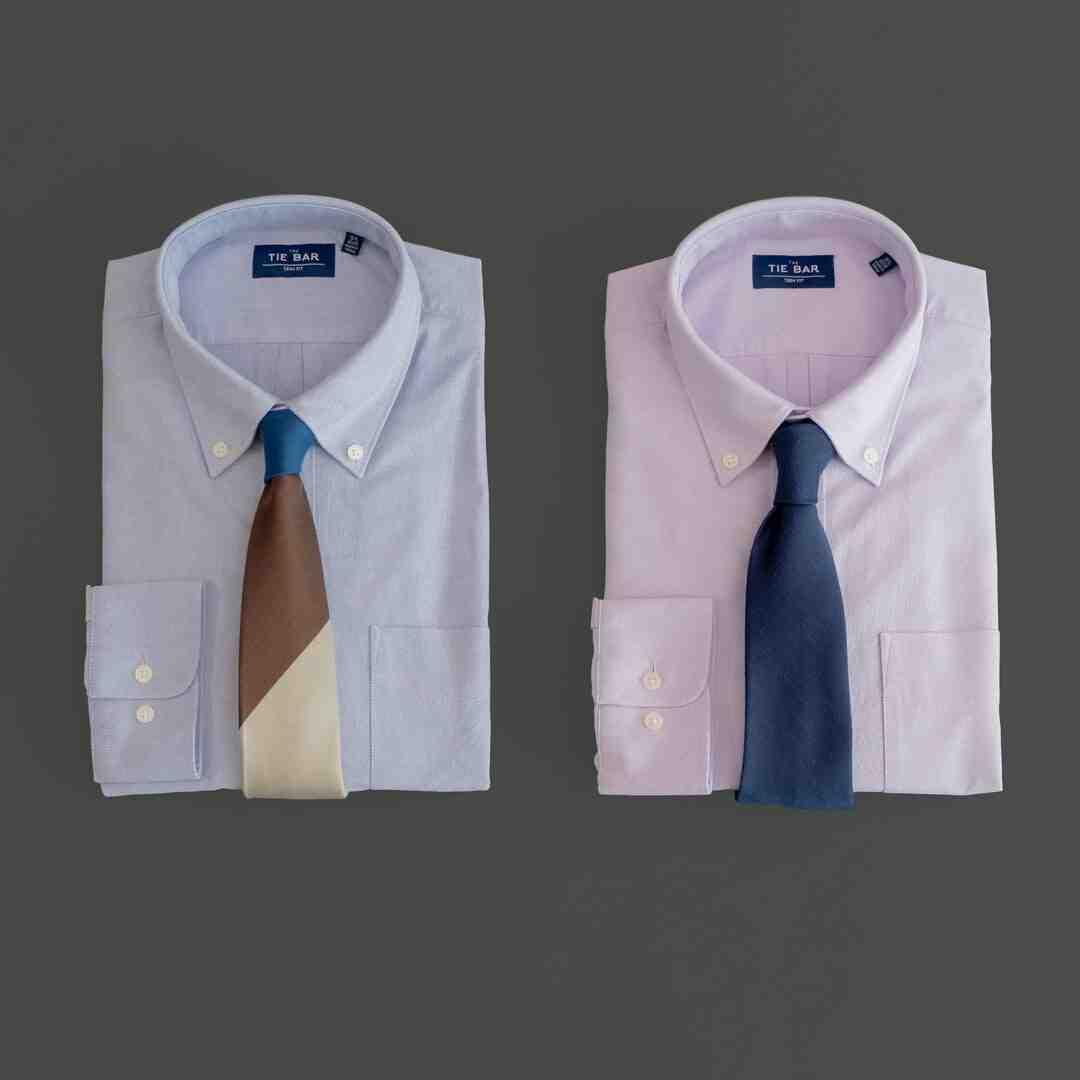 Comment choisir une chemise habillée