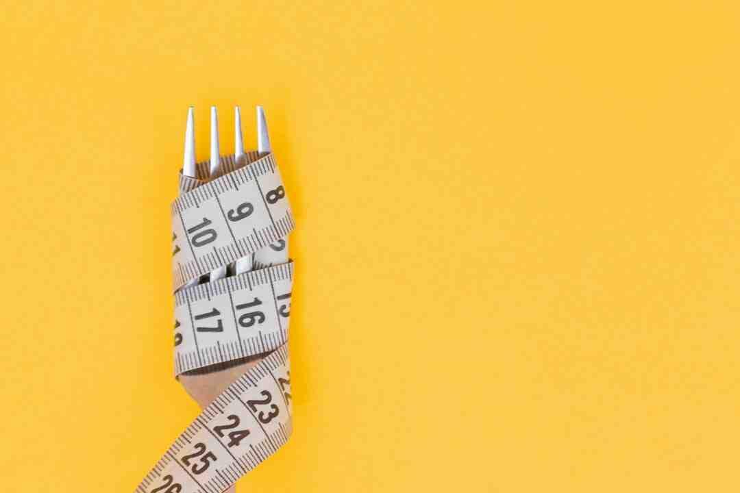 Comment perdre du poids en toute sécurité