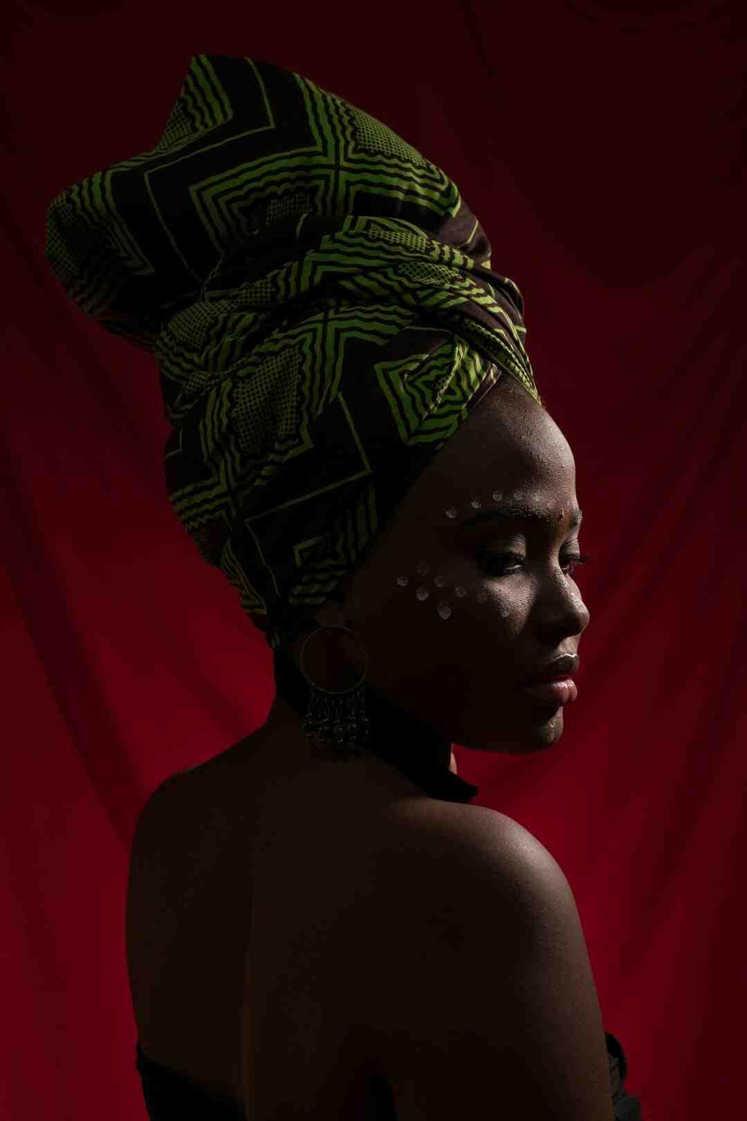 Comment avoir une belle peau afro américaine