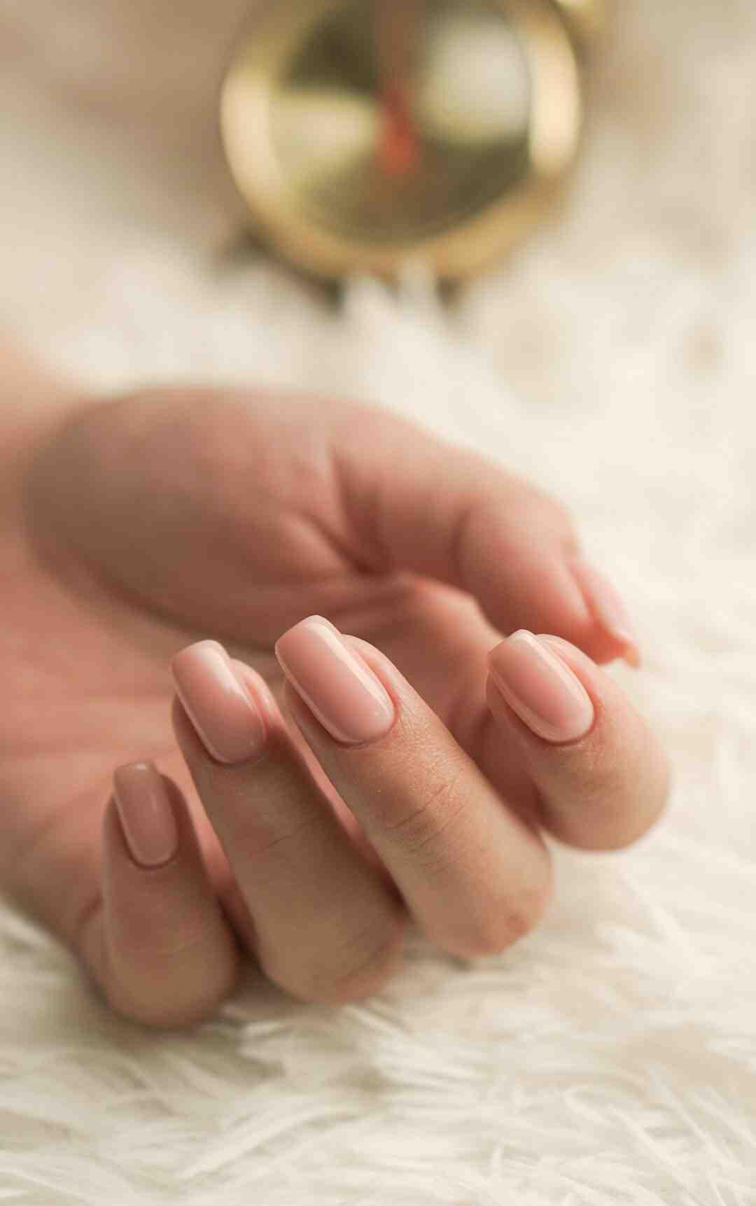 Comment éviter que le vernis à ongles s'écaille