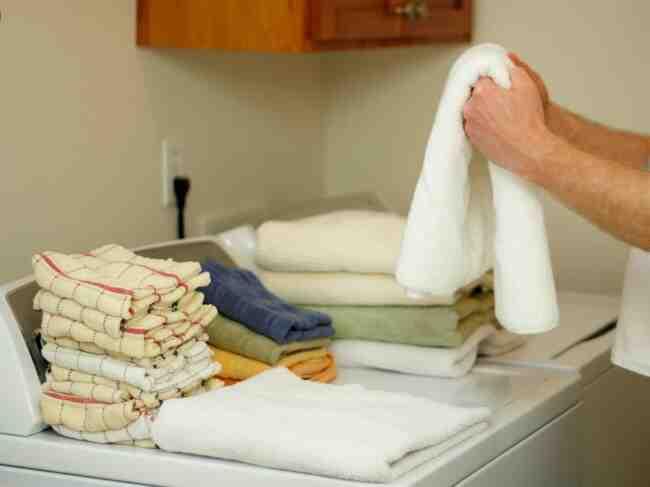 Comment faire sécher son linge dans un petit appartement ?
