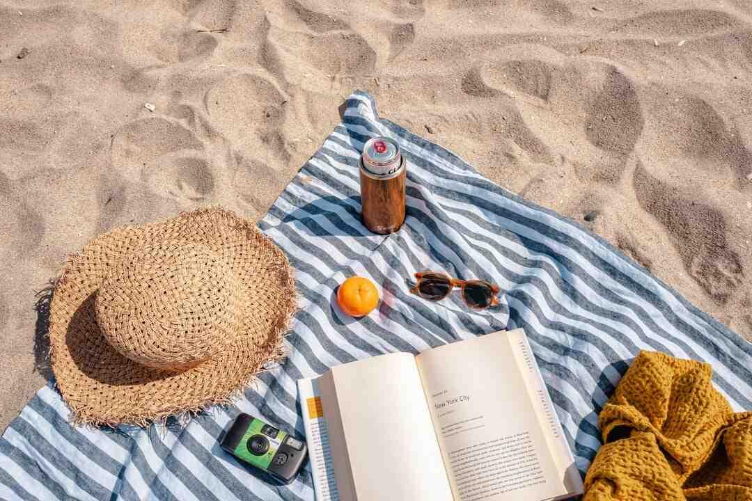 Comment partir en vacances quand on est jeune ?