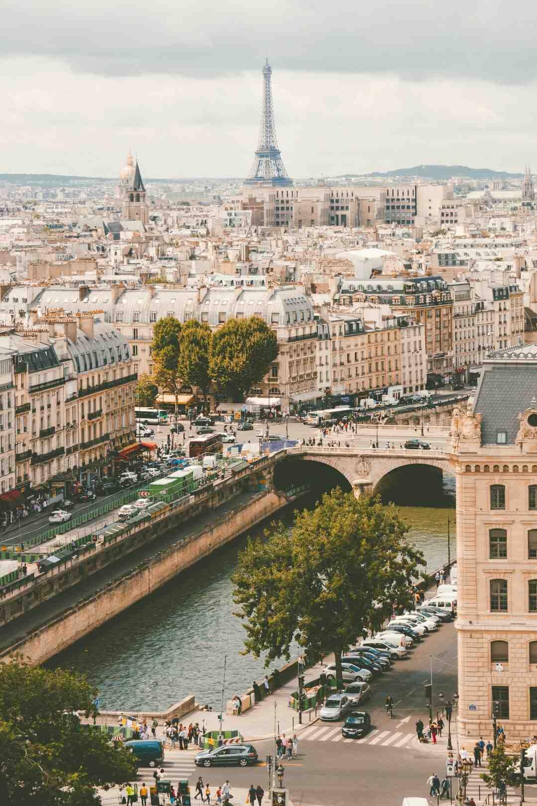 Où faire la fête l'été en France ?