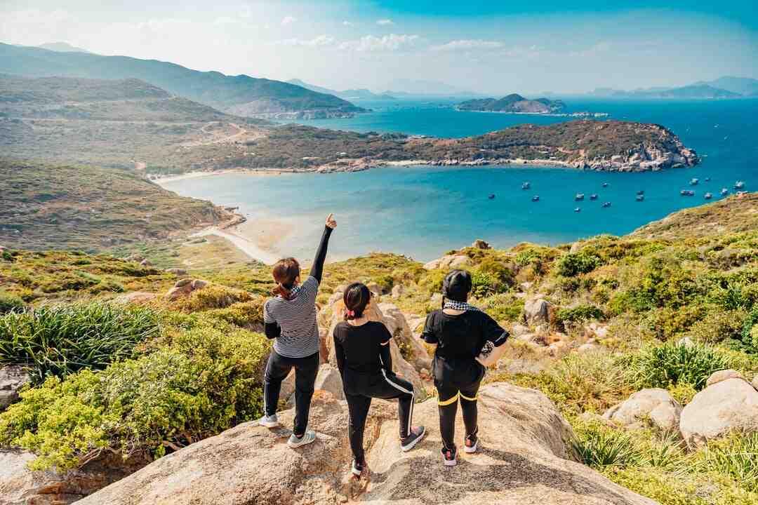 Où partir en vacances cet été entre jeunes ?
