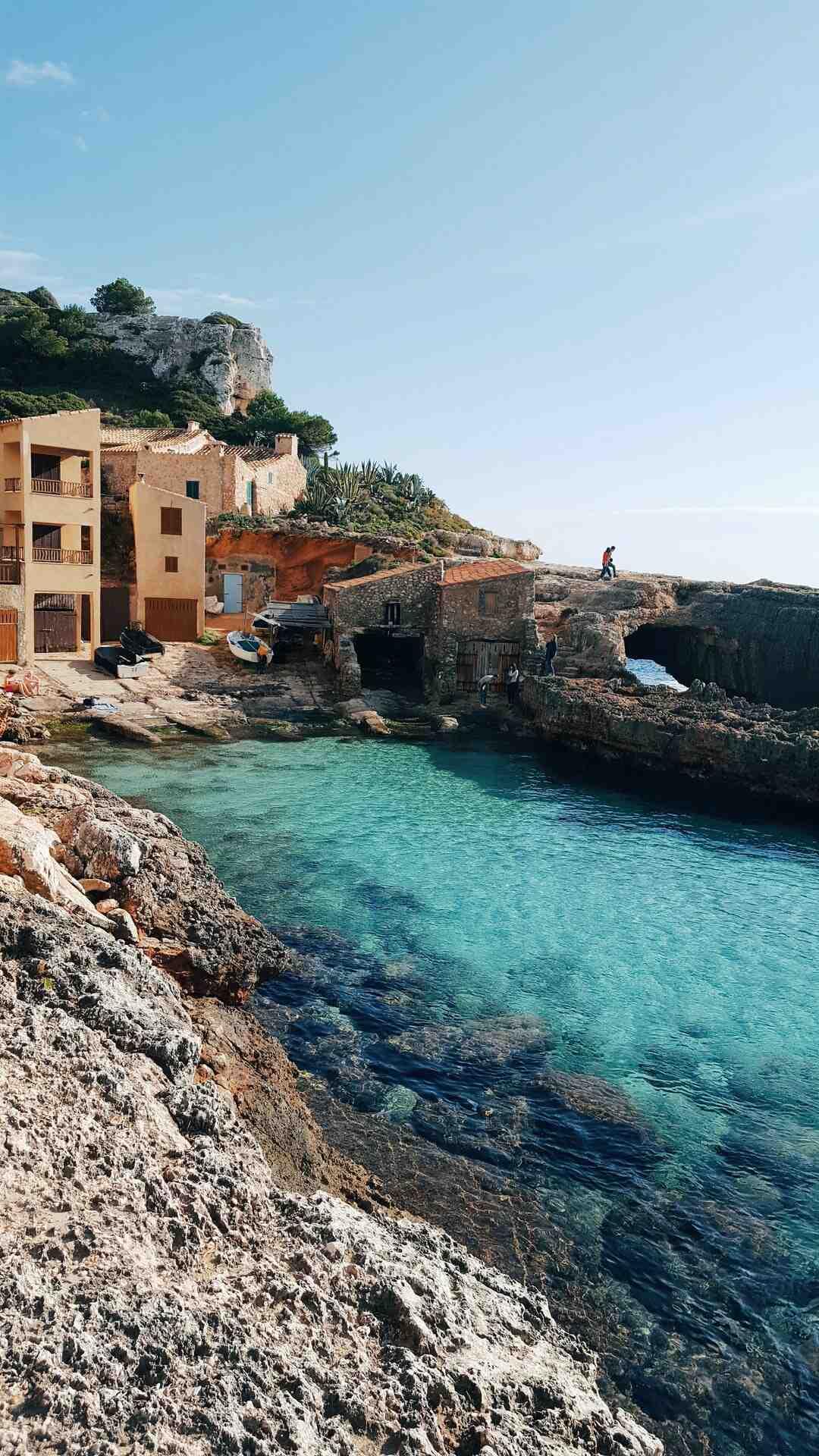 Où partir en vacances en Espagne en couple ?