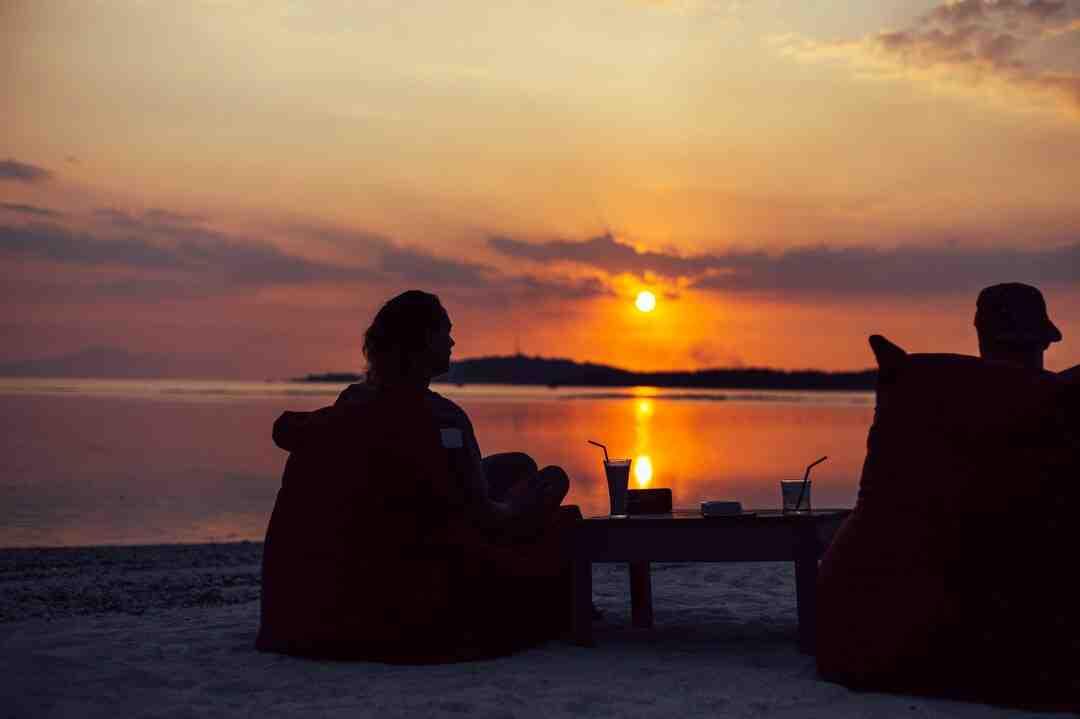 Où partir en vacances pour un couple pas cher ?