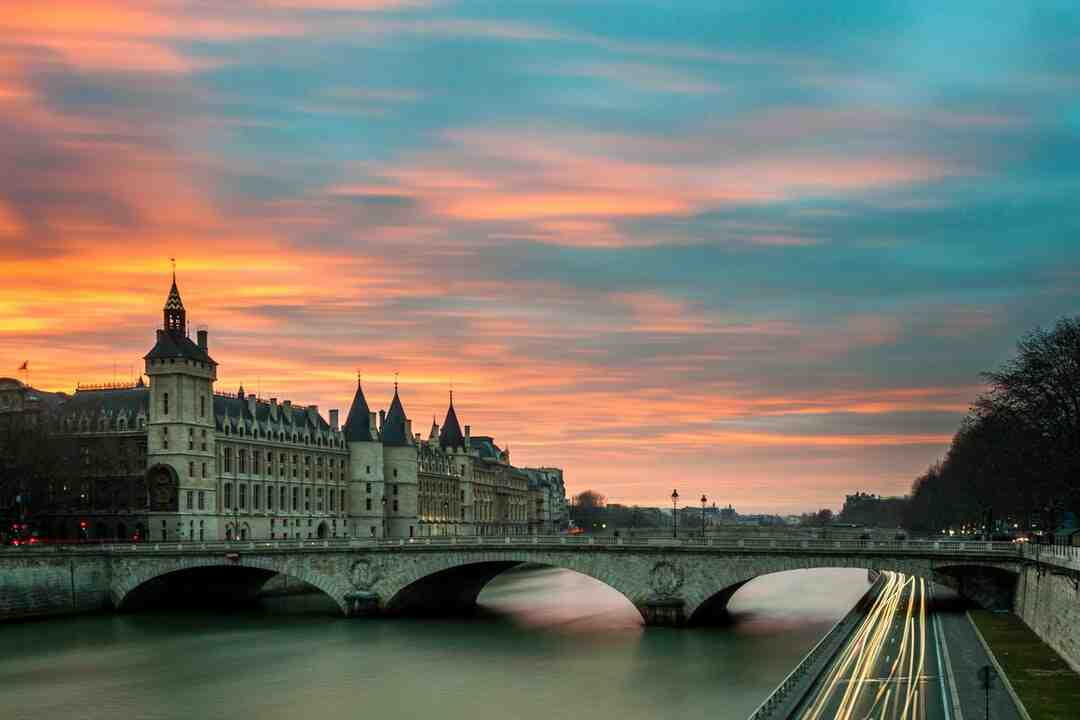 Où partir pas loin de la France ?