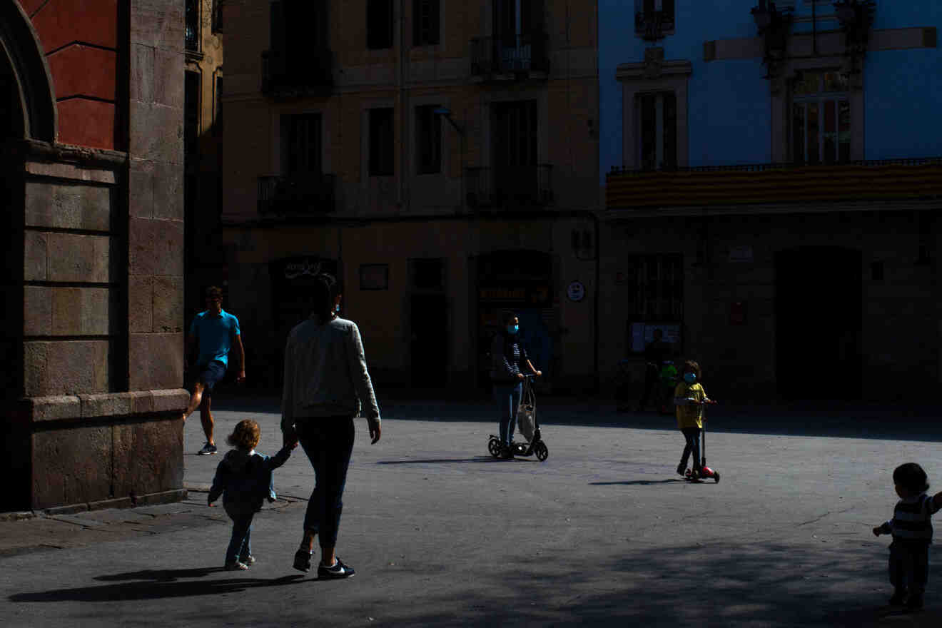 Où se trouve Formentera en Espagne ?